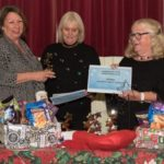 Windmills Pre-School - Winners of the Charity/Group Category